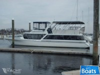 Bluewater Yachts Houseboat