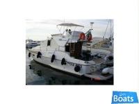 Alfamarine 40S Bronte