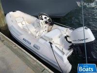 Nautica WIDE BODY