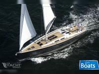 Hanse Yachts 575