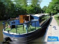 Liverpool Boat Company Widebeam