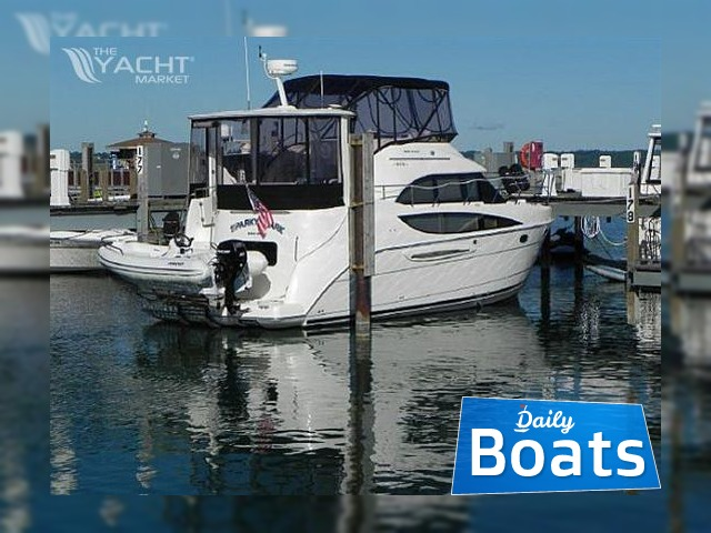Meridian 368 Motor Yacht For Sale Daily Boats Buy Review Price Photos Details