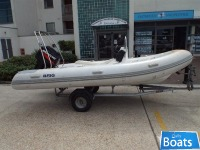 Brig Inflatable 450S