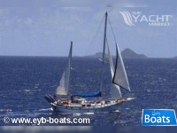 BLUE WATER YACHTS BLUE WATER 47 VAGABOND