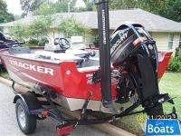 Bass Tracker Pro Guide V16 SC