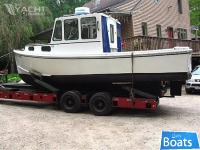 BHM Lobster Boat