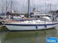 Hallberg Rassy 312 MK II