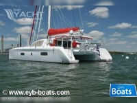 OUTREMER CATAMARANS OUTREMER 5 X