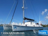 OUTREMER CATAMARANS OUTREMER 42