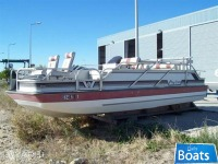 Playcraft FX 4 Fishdeck 20