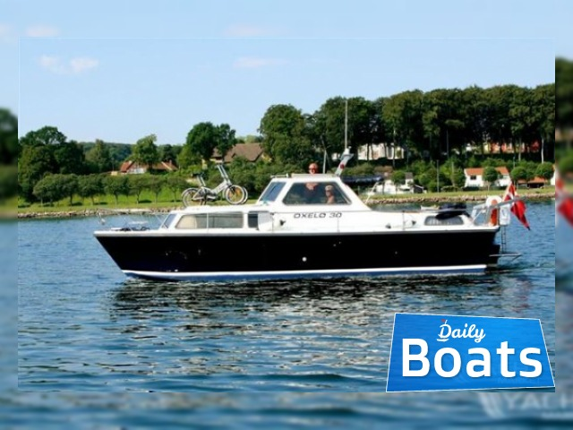 Oxel 248 30 For Sale Daily Boats Buy Review Price