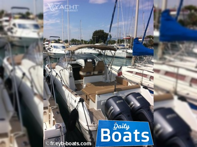 Fountaine Pajot 44