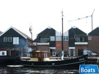 Cutter Yacht Longer journeys