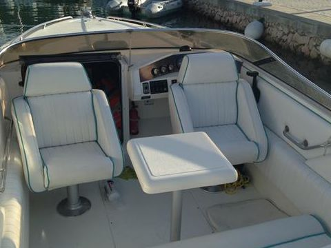 Sunseeker Mustang 20 for sale - Daily Boats | Buy, Review, Price, Photos, Details