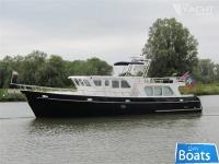 Trawler North Sea 57