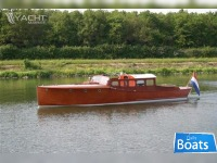 Salonboot Ljunberg