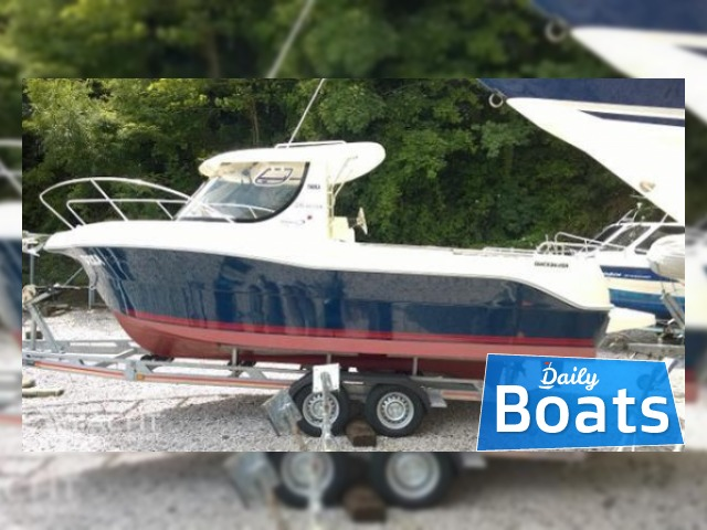 Buy Arvor 215 AS | Arvor 215 AS for sale