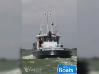 Motorschip Zeegaand Motorschip
