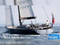SHIPMAN YACHTS SHIPMAN 63