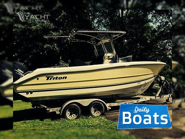 on 4 6 Triton Engine Review
