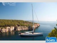 CNB Yachts Custom Philip Briand 116'