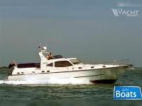 Cara Marine 18M Motor Yacht