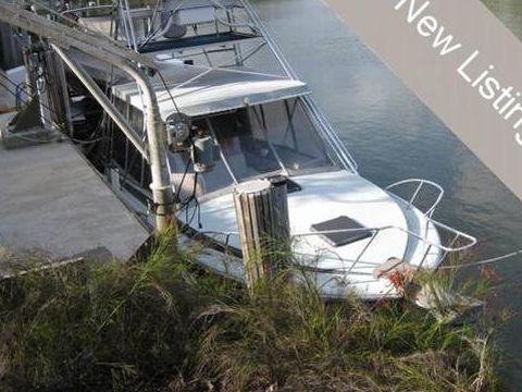 Strike Yachts 29