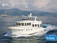 Adagio 51.5 Europa Trawler