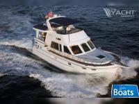Adagio 48 Sundeck Trawler