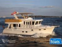 Adagio 48 Europa Trawler