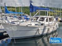 Nauticat 331 Ketch