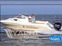 Quicksilver (US) Quicksilver 650 Cruiser