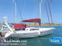 ALLURES YACHTING ALLURES 44