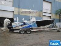Seacraft 23