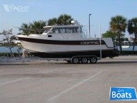 Osprey Pilothouse 30