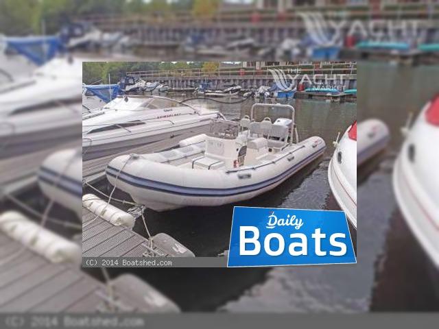 Atomix 7500 Sports Cruiser