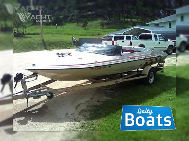 Glastron Carlson CVX-20 Deluxe for sale - Daily Boats ...