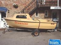 Bonwitco 400 Cuddy (available)