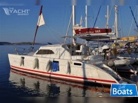 Broadblue 385 Catamaran