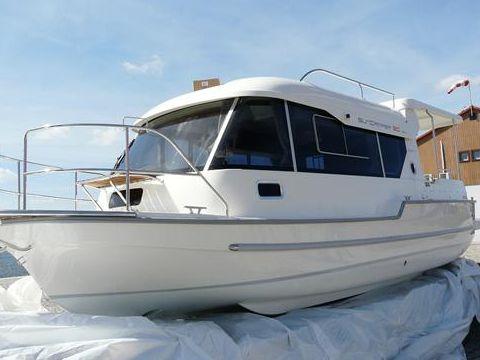 Balt-Yacht Suncamper 30
