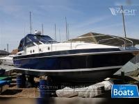 Hunton Powerboats 28C