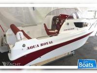 Aqua Royal 550 Cruiser