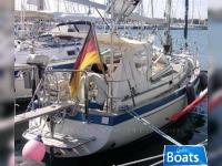 Malo Yachts Malo 38