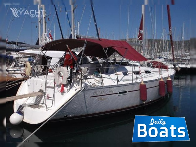 Beneteau Oceanis Clipper 393 For Sale Daily Boats Buy Review