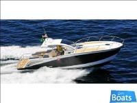 X-Yachts 42
