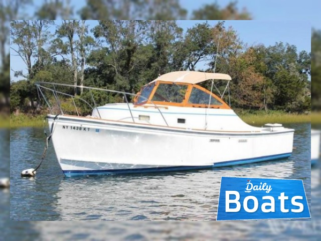 28 Open Kitchen Dining Living Room Ideas 17 Open Concept: Cape Dory 28 Open Fisherman For Sale - Daily Boats