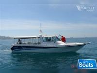 Gulf Craft 36 Touring