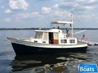 Eagle Trawler w/Flybridge