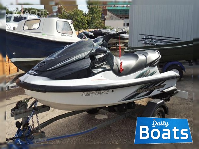 Yamaha waverunner xl 1200 for sale daily boats buy for Yamaha wave runner price