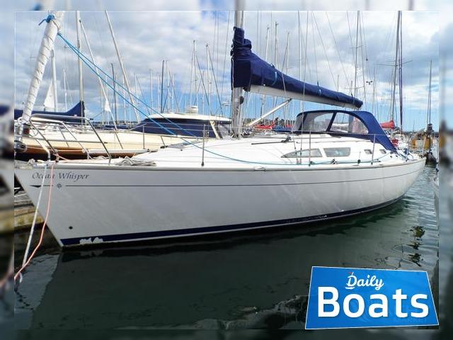 Cyrus Yachts 138 Flybridge